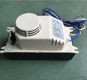 Water draining pump condensate pump for central air conditioner