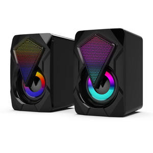 2020 best cool electronic gadgets new high tech gadgets USB computer 2.0 gaming speaker