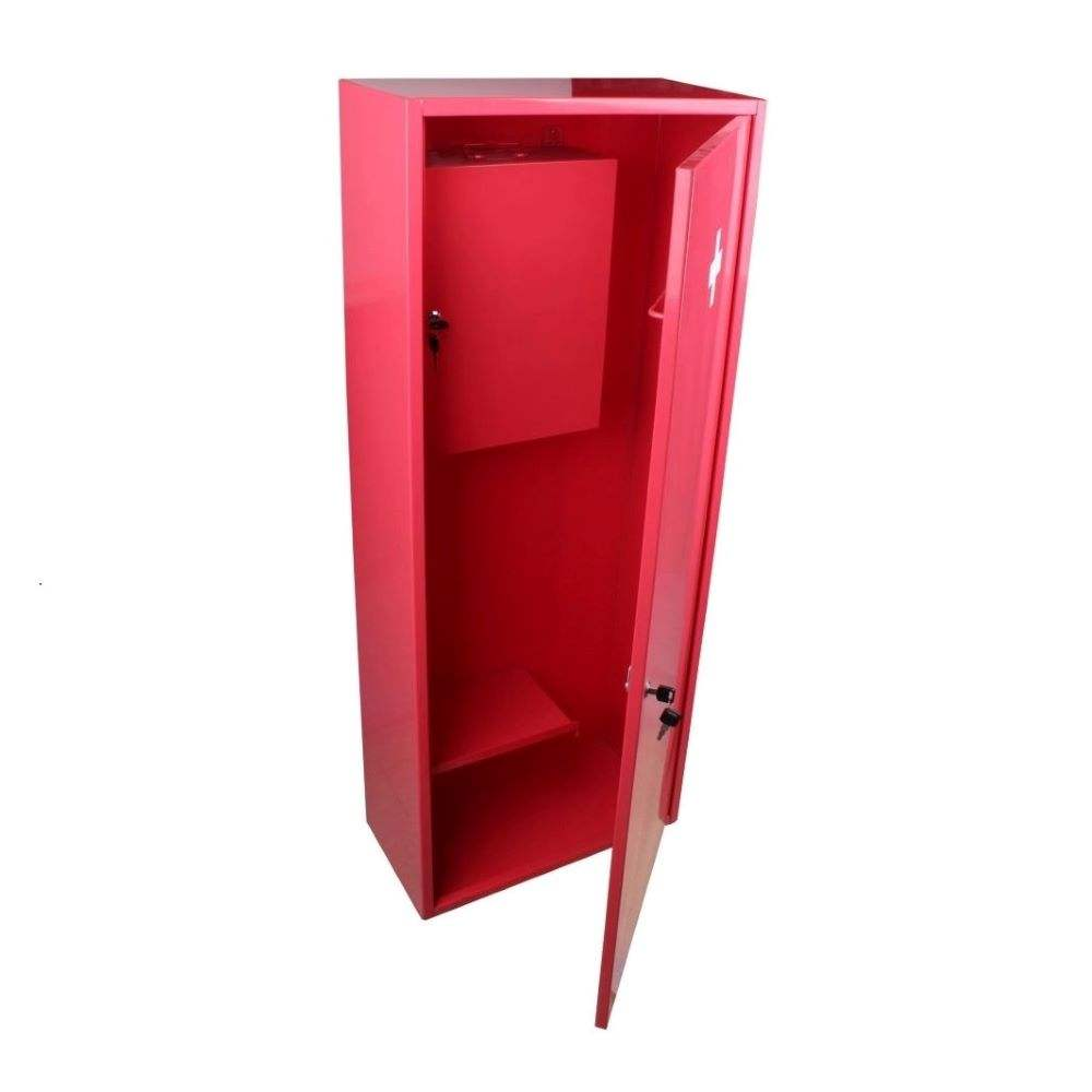 Metal First Aid Cabinet High Quality Cheap Price Steel First Aid Kit Metal Locker Cabinet With Key Lock