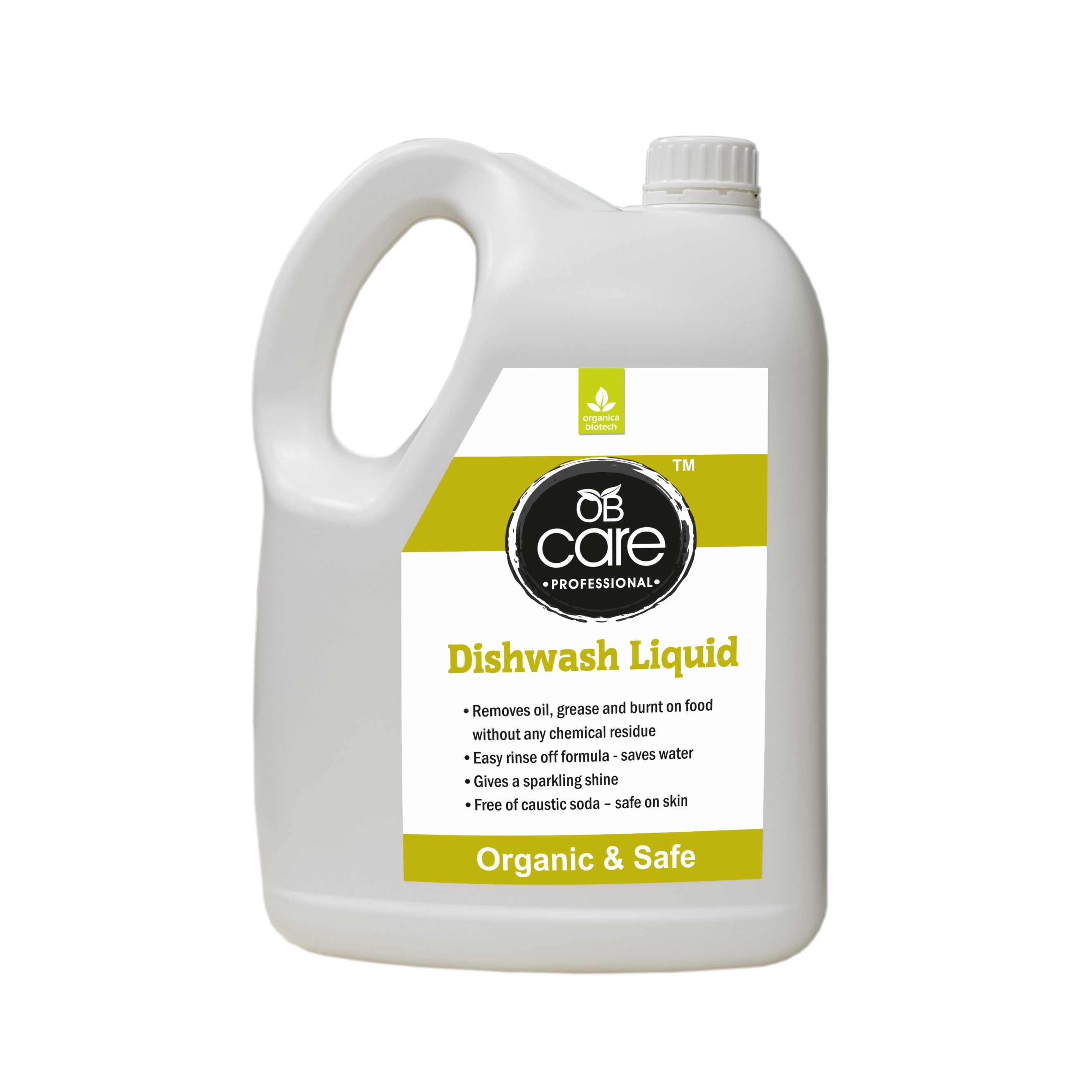 Dishwasher gel liquid for clean and sparkling utensils