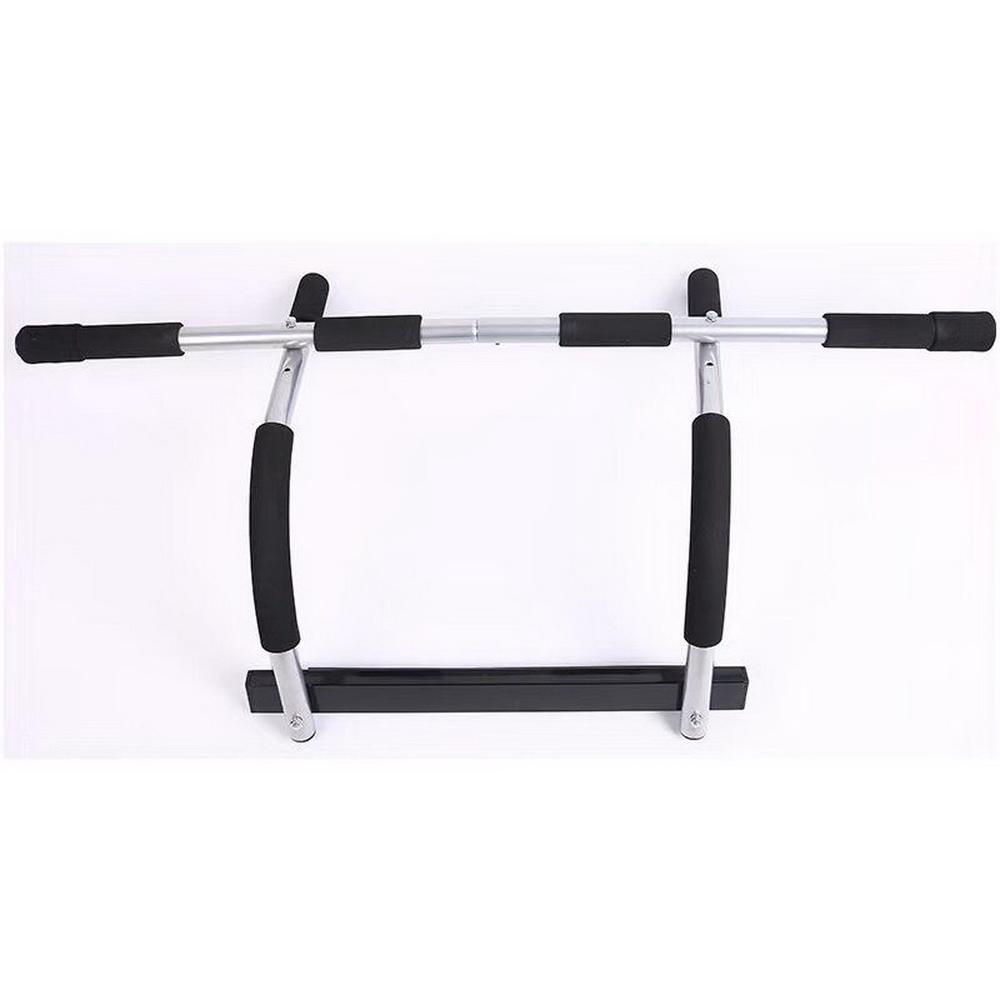Gym Home Multifunctional Barre De Traction ประตู Dip Station Wall Mount Pull Up Bar