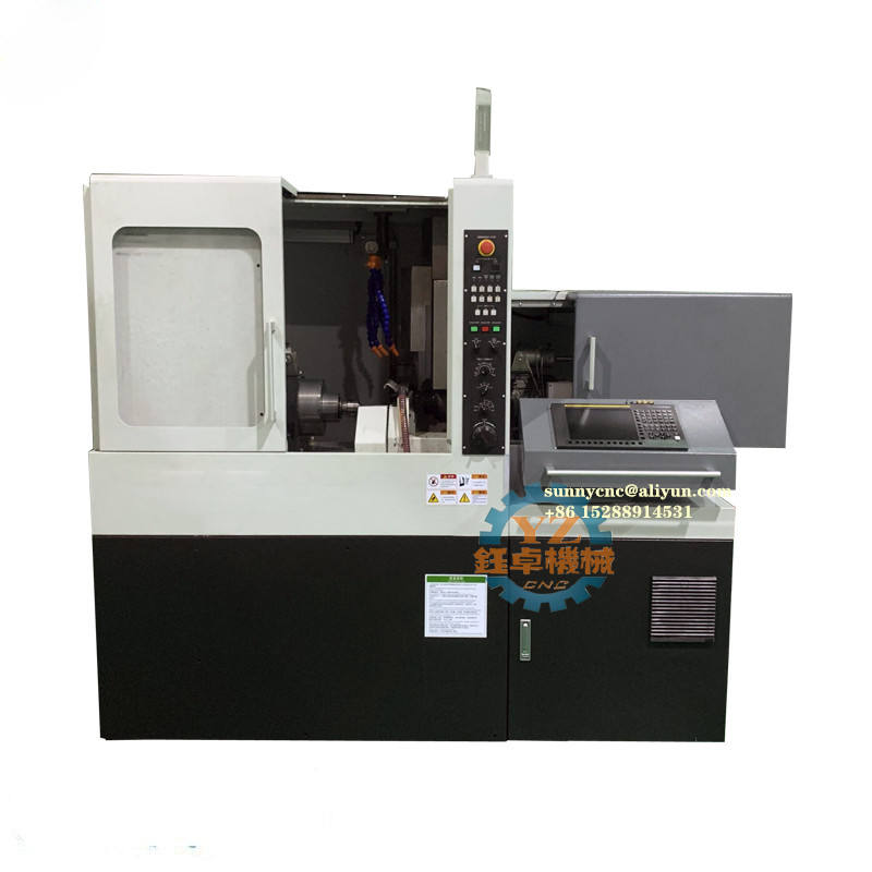 YZ-S20C Series Swiss CNC Precision Automatic Bar Lathe