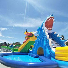 Slides Sale Commercial Cheap Backyard Adult Bouncers Jumping Castles Inflatable Water Slide For Inground Pool