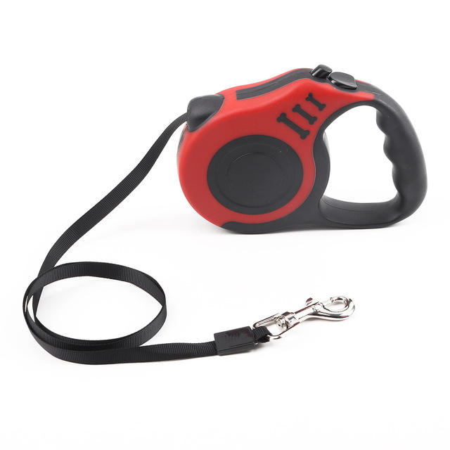 Atacado pet leash <span class=keywords><strong>retrátil</strong></span> trela do cão colorido