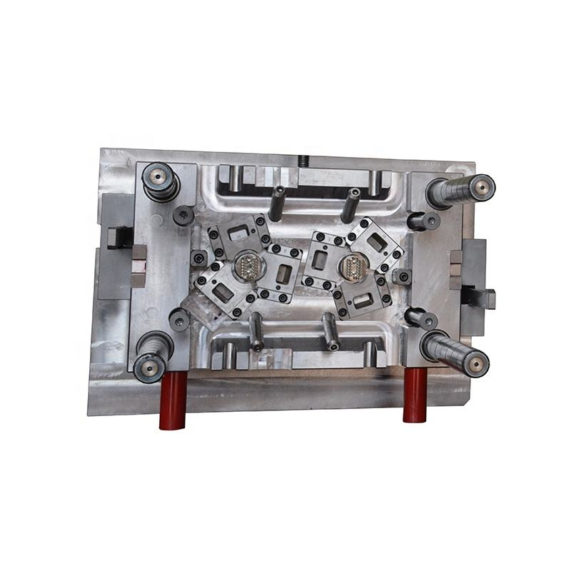 Injection Moulding Parts Chinese Supplier Auto Parts Mould Car Gps Navigation With Dvd Player Injection Mold