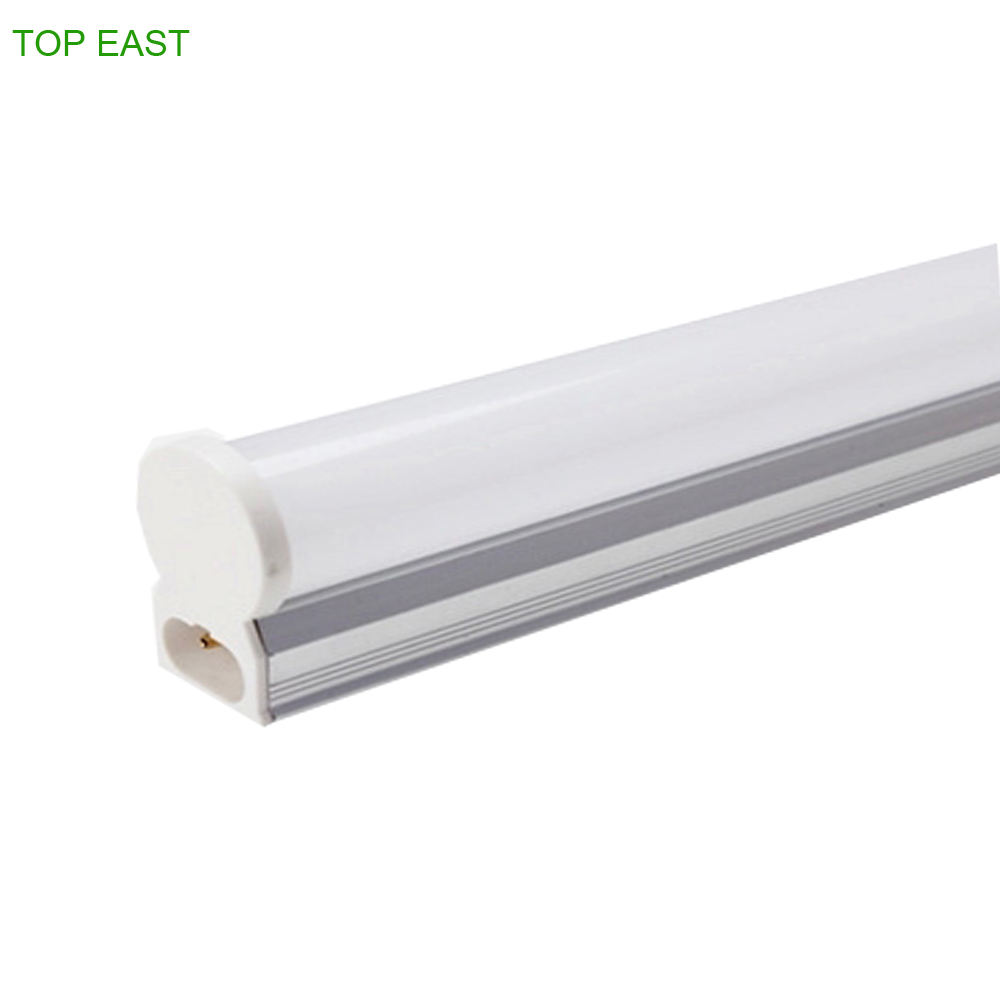 High brightness good price 1200mm 4ft 18w LED lamp integrated T5 T8 LED tube light