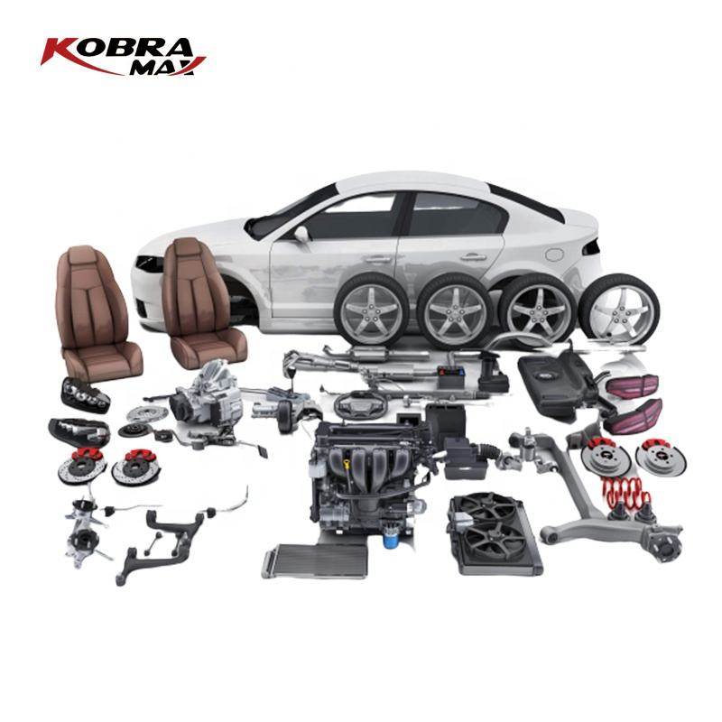 KobraMax Auto Parts Professional Supplier For Renault Car Accessories ISO900 Emark Verified Manufacturer Original Factory