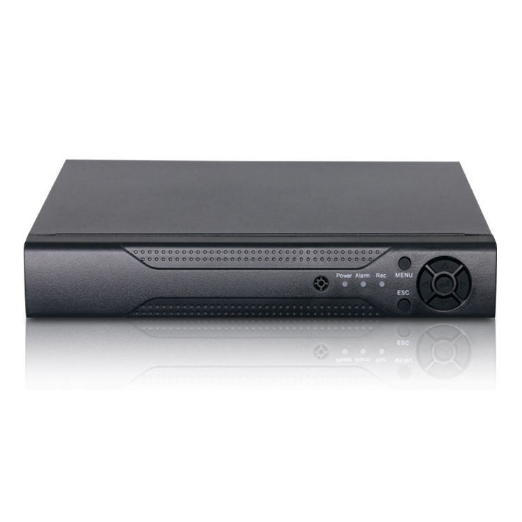RTS XMEYE app 5MP 8Channels Digital Video Recorder 6IN1 AHD TVI CVI CVBC XVI DVR H.265 1080N security DVR 1HDD dvr