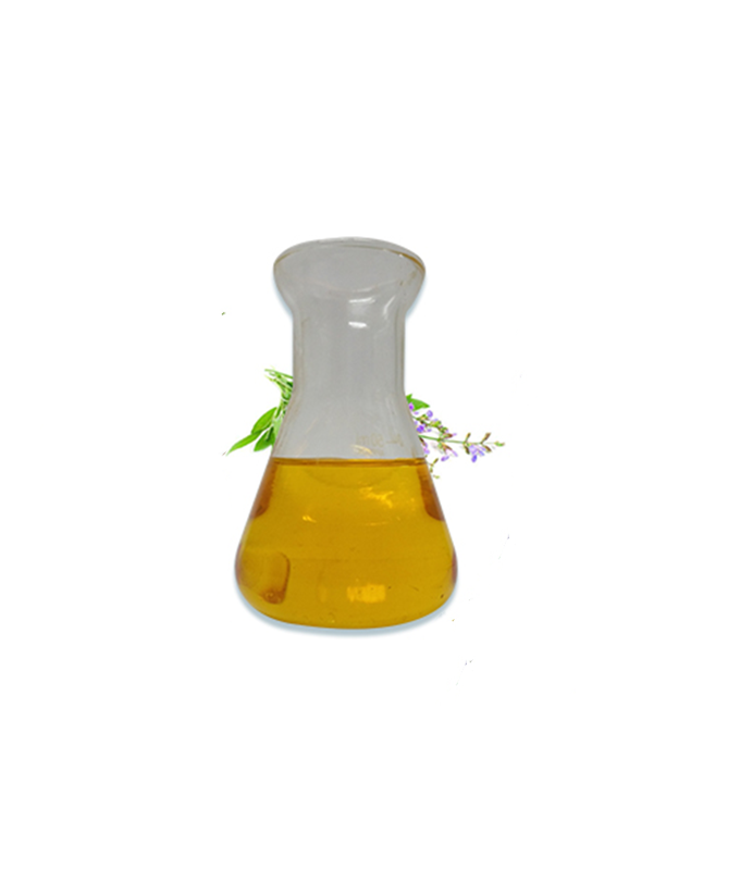 Moisturizing Beauty Vegetable Oil Sage Essential Oil