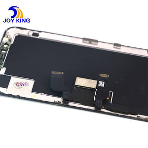 Mobile Phone LCD LCD for iPhone Xs max Touch Screen, For iPhone XS MAX LCD SCREEN incell oled