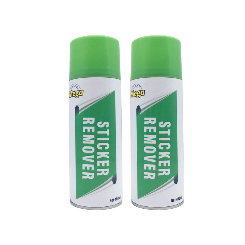 450ml High Effective Car sticker remover