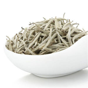 Silver Needle White Tea Baihao Yinzhen Organic White Tea