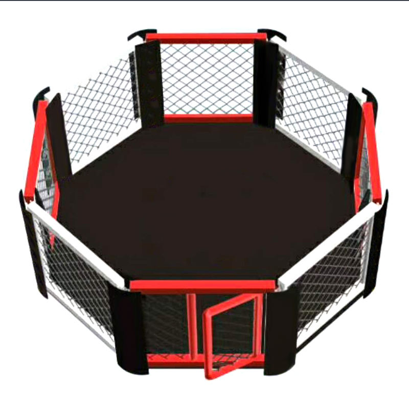 Boxing ring MMA Cage 4mx4m 7mx7m fighting cage ring boxing