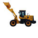 Factory Direct Wheel Loader New 1m3 / 2 ton