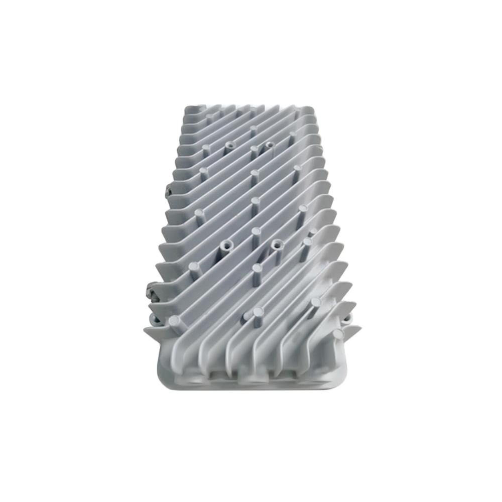 Custom Aluminum Alloy Die Casting Heat Sink