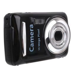 Dropshipping 2.4 Inch 16MP 720P Mini LSR Cam Digital Camera for Kids Baby Toy Camera
