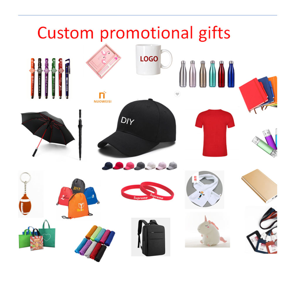 Nuoweisi Services Enterprise Customized Geschenke Set Cadeau Regalos Various Gifts Marketing Geschenk Gift Items Promotion Gift