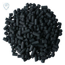 Factory direct sales Columnar activated carbon use for co2 adsorption