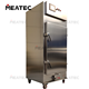 Sausage Sausage Smoking Meat Oven Commercial Sausage Smoker Oven Fish Smoking Oven Meat Smoke Oven Smokehouse YX50