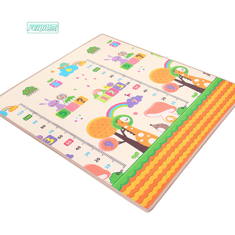 Baby Care Foam Crawling Activity Xpe Baby Play Mat