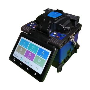 Splicing machine fusion splicer PG-FS10+ arc fusion splicer price