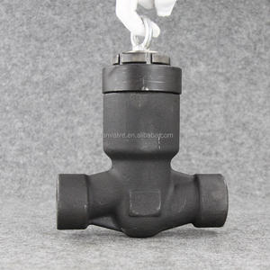 Pressure Seal Bonnet Check Valve PSB for One Way