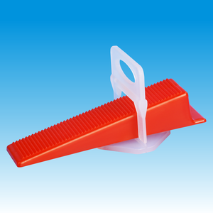 plastic leveling clip floor tile level system