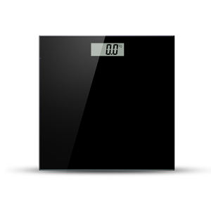Household Electronic Personal High Accuracy Body Weight Glass Weighing Scale