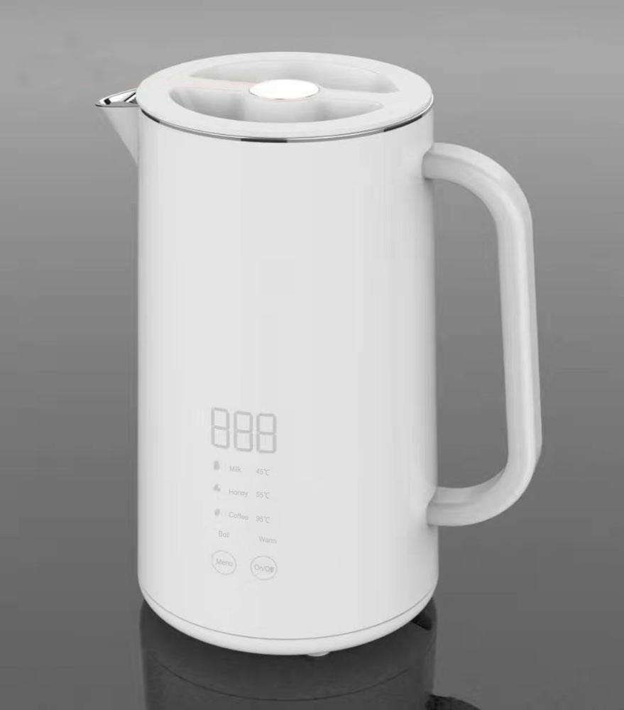 0.7L Portable electric kettle with adjustable temperature