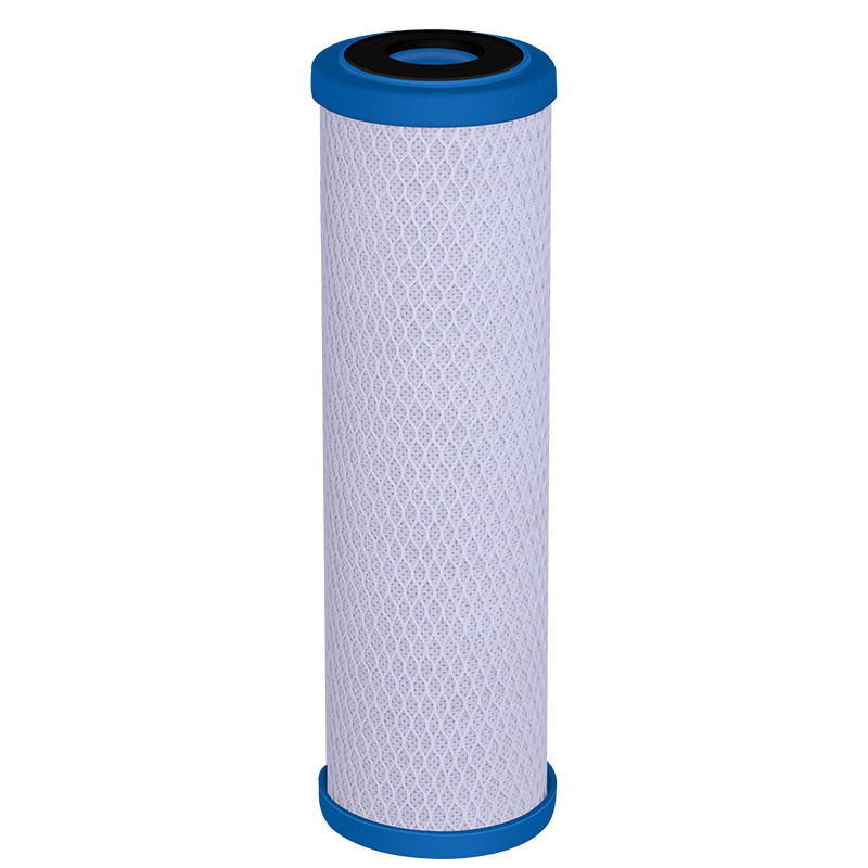 YUNDA FILTER NSF Certified CTO Coconut Shell Activated Carbon Block Water Filter Cartridge 10 Inch water filter