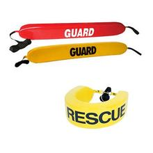 Float Lifeguard Water Park Pool Safety Rescue Tube with High Quality