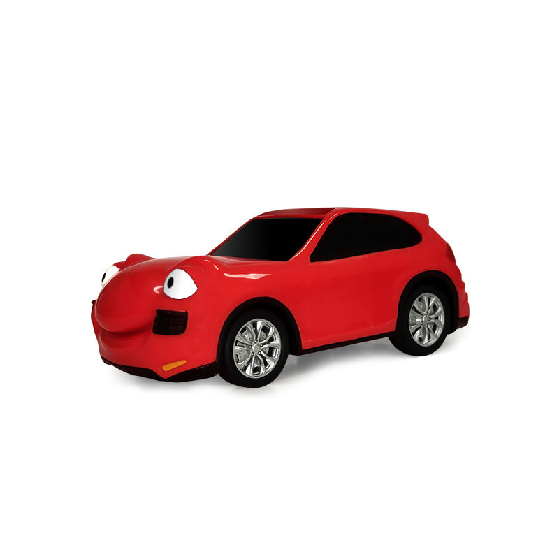 Graphic Customization [ Toy Car For ] Car Customized Model Toy Plastic Material Model Car Toy For Kids
