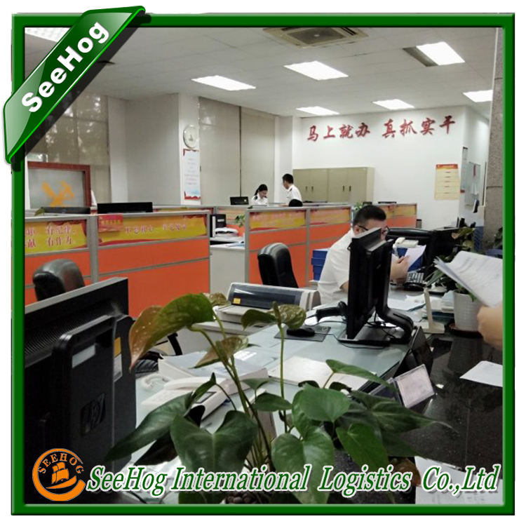 Provide service of Hong Kong import and export agent