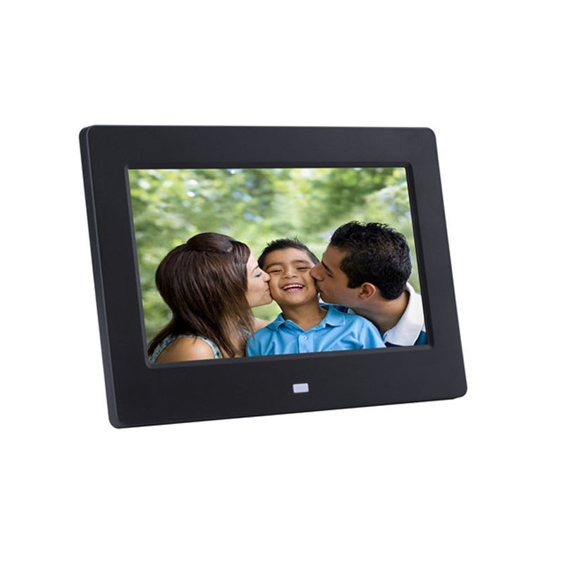 Android tablet oem 7 inch lcd reclame screen met vesa