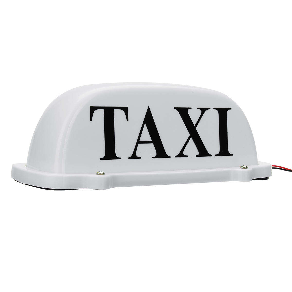 Taxi Roof Top Lamp Light Sign LED Advertising Light Box