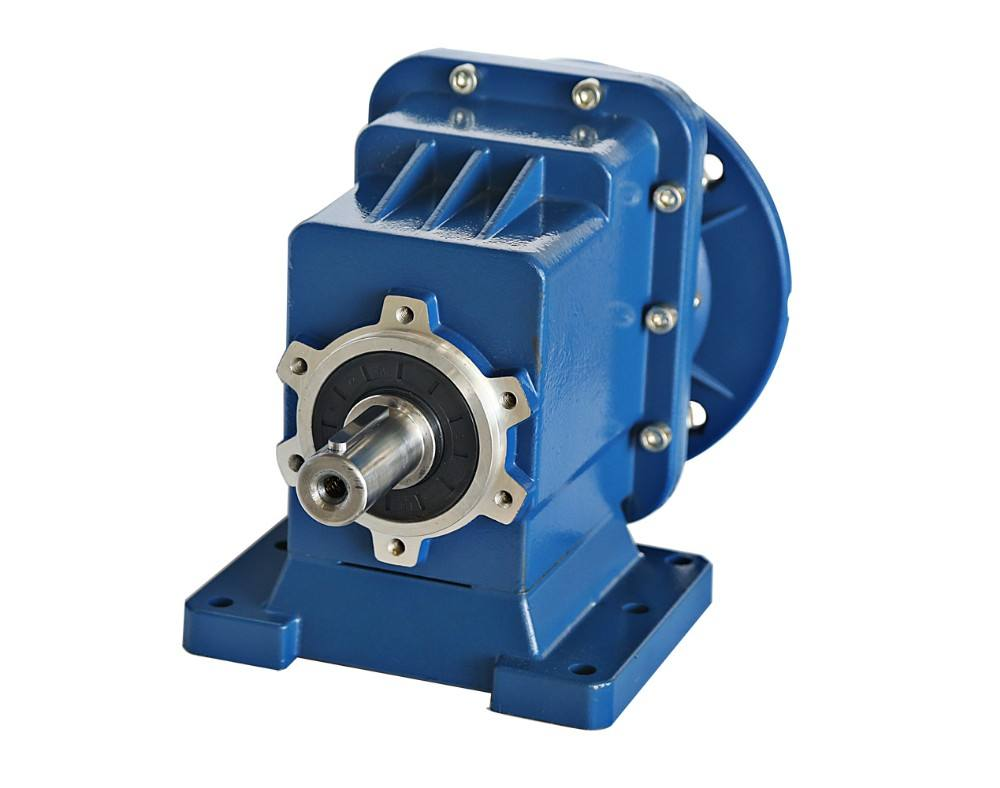 RC01 agricultural gear box mini gearbox electric drill speed reducer 90 degree gear reducer gear units reducer