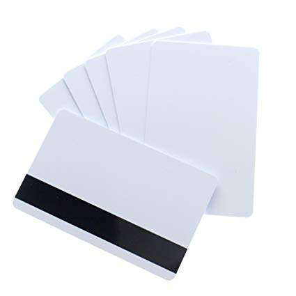 Thermal PVC Chip Card IN INDIA