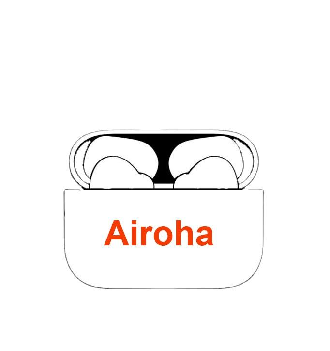 Nieuwste Airoha Air 3 Pro Tws Oortelefoon 1562 1562a 1562u 1562f True Noise Cancelling Transparante Modus Gps In-Oor
