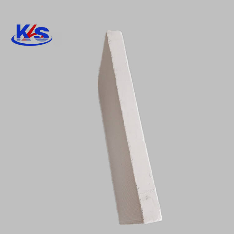 25mm 50mm insulation fire rated calcium silicate wall board