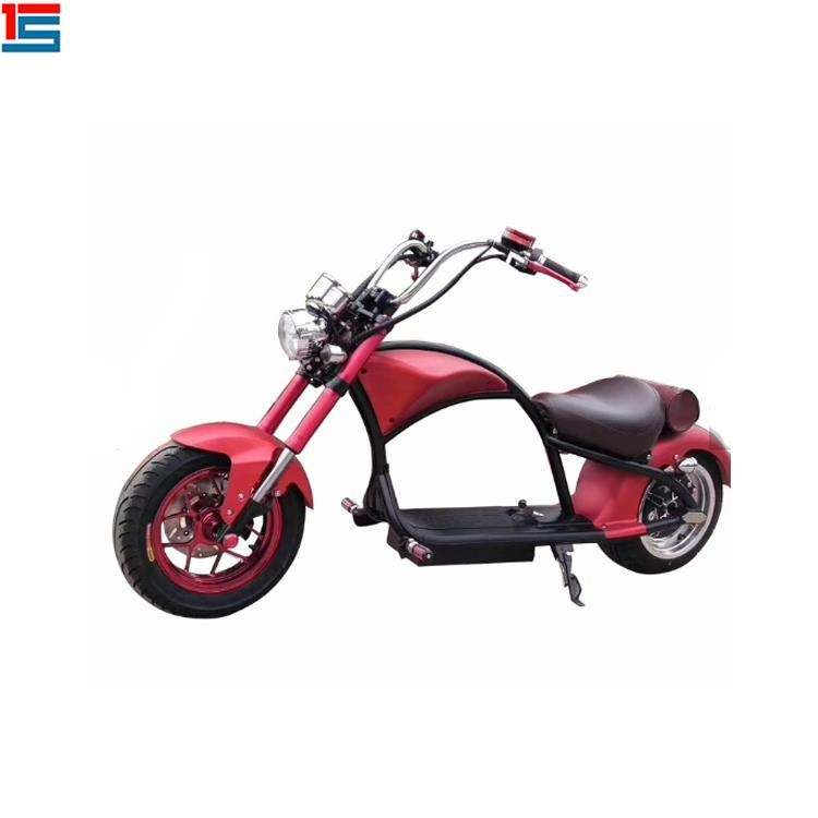 Hot sale high quality mini electr scooter citycoco scooter