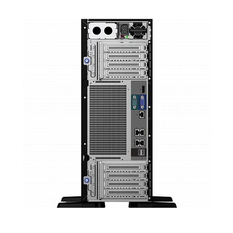Wholesale HPE Proliant ML350 Gen10 Tower Network 4U Linux 4U Storage Nas Server