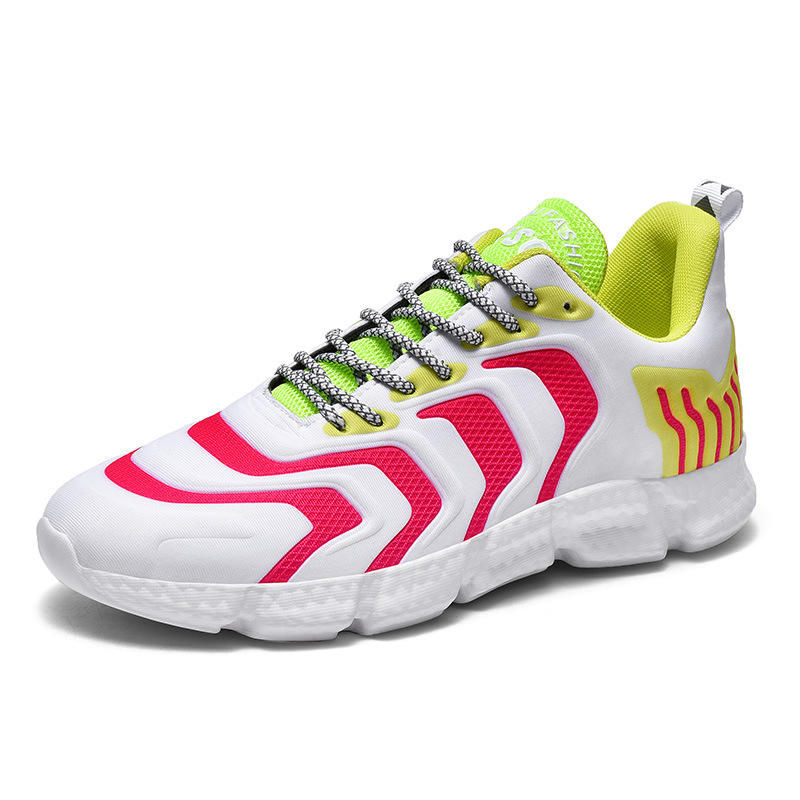 Athletic Trainers Sneakers Men Shoes