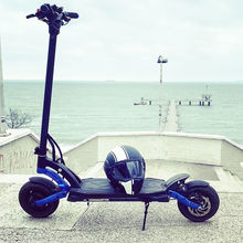 2000w Travel mini motors electric scooter from anywhere