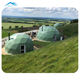 Geodesic Dome Tent outdoor hotel for sale