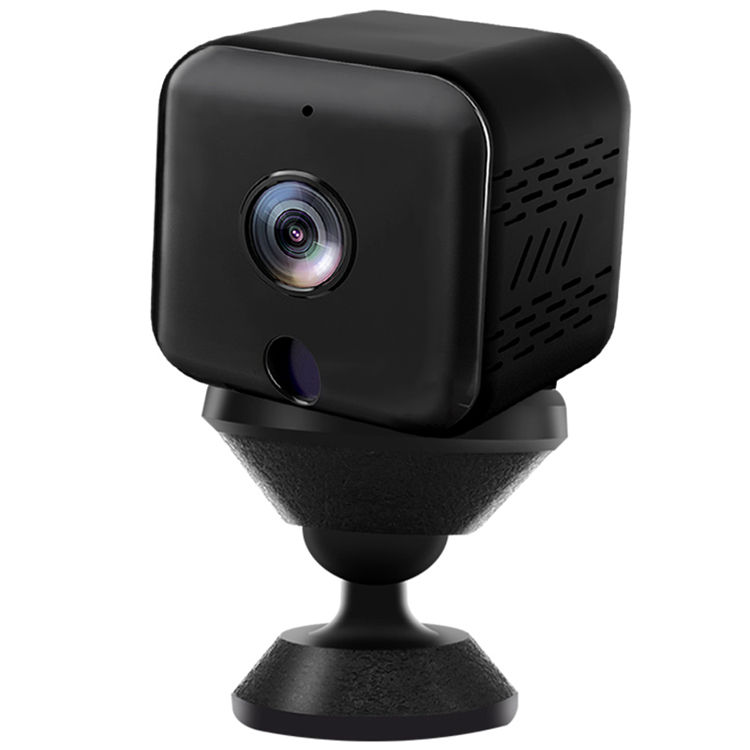 Portable Wifi Mini Camera Night Vision Ip A12 Home Security Video Cam Wireless Camera