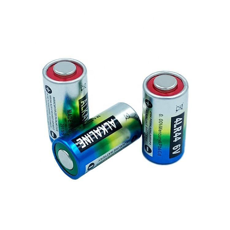 6V dry battery 4LR44 battery 6v px28 A544 476A alkaline battery