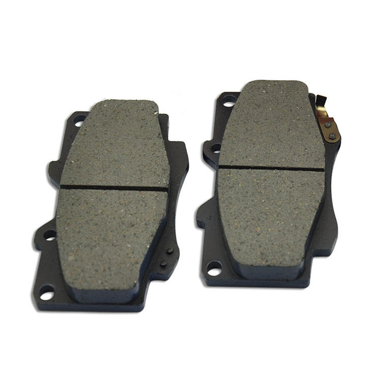 Car parts supplier factory price industry brake lining 04465-0k020