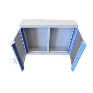 Outdoor Indoor Crane Control Panel Electrical Distribution Cabinet Price