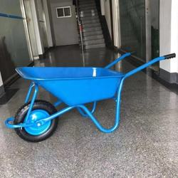 Heavy duty construction Wheel Barrow