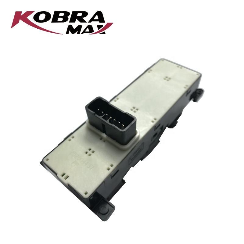 For Hyundai Santa Fe 01-15 Front Left Car Power Window Master Button 93570-26100